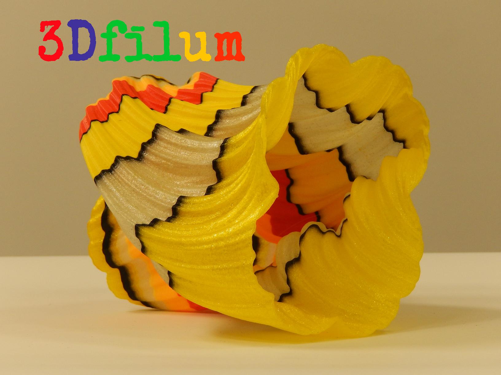 Stampa 3D rapida e professionale 3Dfilum