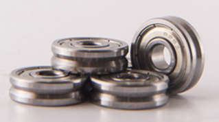 Ball Bearing 688-2RS by 3dfilum