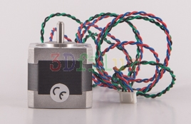 NEMA23 stepper motor by 3dfilum.it